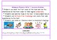 WALT / WILF / Foundation (Prep) English Learning Intentions & Selection Criteria