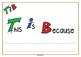 WALT, WILF and TIB - Learning Organisation