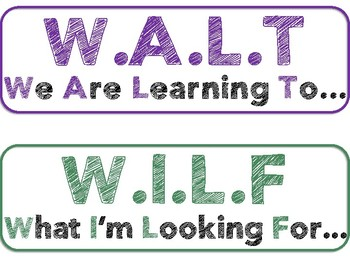 walt wilf tib posters by the spotted teacher teachers pay teachers