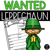 WANTED Leprechaun