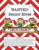 WANTED: Senior Elves