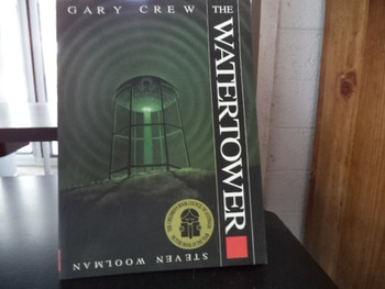 THE WATERTOWER    ISBN3  1-56656-331-3