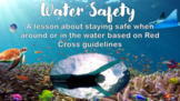 WATER SAFETY Based on American Red Cross Rules SEL LESSON