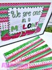 WATERMELON Color Scheme Classroom Decor Bundle