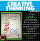 Daydreams and Doodles to Develop Creative Thinking