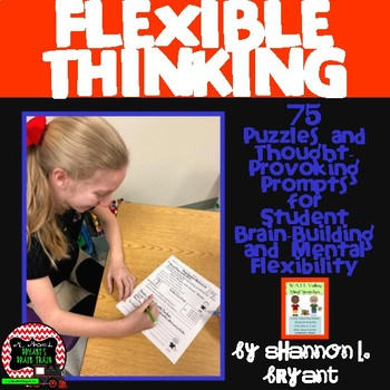 Brain Busters and Mind Stretches