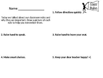 WBT Class Rules