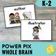 Whole Brain Teaching Reading Power Pix Free