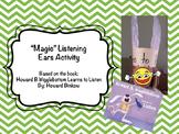 Magic Ears Activity