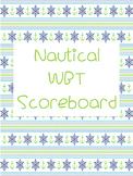 WBT Scoreboard