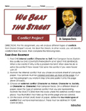 WE BEAT THE STREET Conflict Final Project