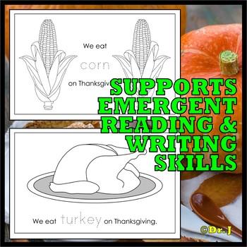 THANKSGIVING: We Eat on Thanksgiving
