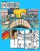 WE'RE ALL WONDERS BY R.J. PALACIO, WRITING ACTIVITY, POSTER, GROUP PROJECT