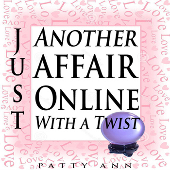 Just Another Affair Online With A Twist - A Quirky Clairvoyant Dating Story