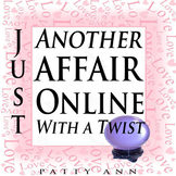 Just Another Affair Online With A Twist - A Quirky Clairvo
