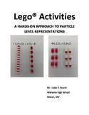 WEAK ACID – STRONG BASE TITRATION USING LEGOS ®