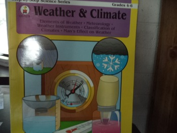 WEATHER - CLIMATE