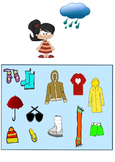 Weather & Clothes