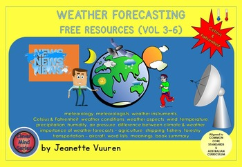 WEATHER FORECASTING - FREE INFORMATION, MAPS, REPORTS, RES