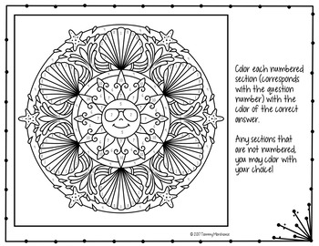 WEATHER INSRUMENTS COLORING PAGE, QUIZ