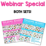 ENGAGING READERS BUNDLE SPECIAL SET ONE & SET TWO