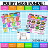 Poetry 1 Mega Bundle