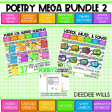 Poetry 2 Mega Bundle