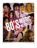 WEBQUEST:  80's Pop Music