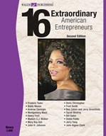 16 Extraordinary American Entrepreneurs (Second Edition)