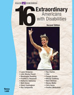 16 Extraordinary Americans with Disabilities (Second Edition)