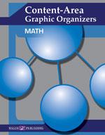 Content Area Graphic Organizers: Math