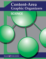 Content Area Graphic Organizers: Science
