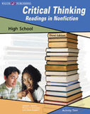 Critical Thinking: Readings in Nonfiction (High School)