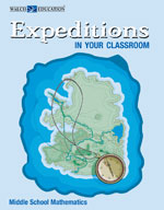 Expeditions in Your Classroom: Mathematics (Middle School)