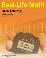 Real-Life Math: Data Analysis