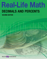 Real-Life Math: Decimals and Percents