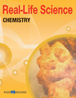 Real-Life Science: Chemistry