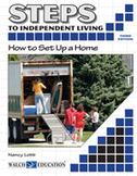 Steps to Independent Living: How to Set Up a Home (Third Edition)
