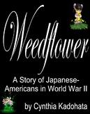 WEEDFLOWER, Japanese-Americans in World War II