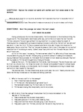 WEEK 7 8TH GRADE BELL RINGERS FOR READING & LA (FCAT PARCC COMMON CORE)