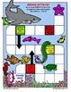 WEEKLY FREEBIE #10: Ocean Board Game