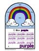 WEEKLY FREEBIE #135: Reproducible Color Book