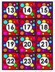 WEEKLY FREEBIE #32: Classroom Calendar
