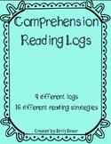WEEKLY Reading Strategies Log