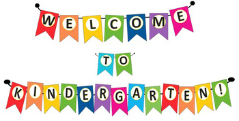 WELCOME TO OUR CLASSROOM EDITABLE BANNERS - RAINBOW BRIGHT CLASSROOM DÉCOR