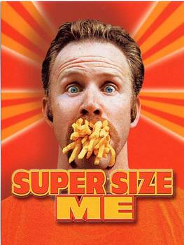 """WELLNESS/HEALTHY EATING RAPPING POEM; PAIR WITH """"SUPERSIZE ME"""""""