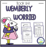 WEMBERLY WORRIED BOOK UNIT