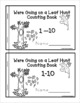 WERE GOING ON A LEAF HUNT COUNTING BOOK 1-10