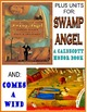 WESTERN TALL TALES: The Toughest Cowboy, Saving Sweetness, Swamp Angel, & More!
