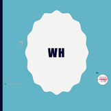 WH Digraph PowerPoint